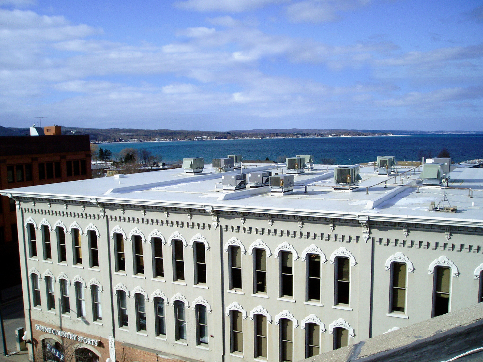 Working and Living in Traverse City –  Why Settle For Less?
