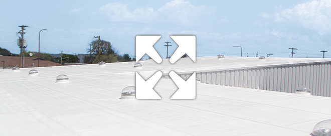 Springfield smart roofs are flexible