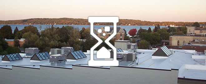 Springfield smart roofs have a long life