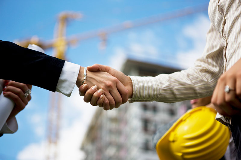 Commercial Contractor Exceeding Expectations in Kingsley, Michigan
